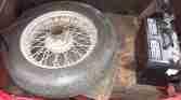 historical motors austin healey 3000 1962