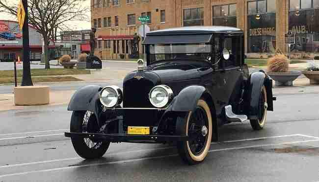 Historical Motors Medina, OH Classic Cars