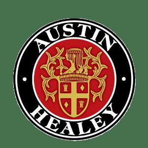 Historical Motors Classic Cars Medina Austin Healey