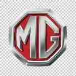 historical motors MGTF 1954